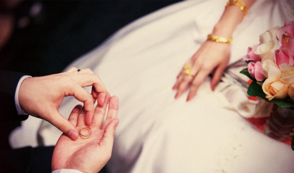 结婚六部曲